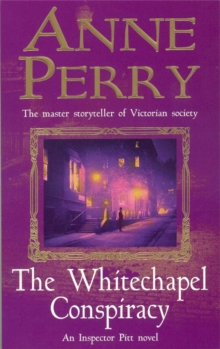 The Whitechapel Conspiracy, Paperback