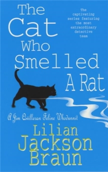 The Cat Who Smelled a Rat, Paperback
