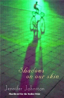 Shadows on Our Skin, Paperback