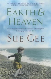 Earth and Heaven, Paperback Book