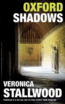 Oxford Shadows, Paperback