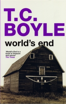 World's End, Paperback