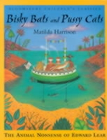 Bisky Bats and Pussy Cats, Paperback Book