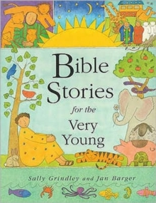 Bible Stories for the Very Young, Paperback