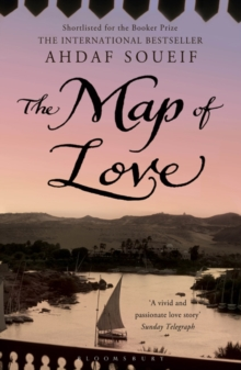 The Map of Love, Paperback
