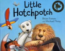 Little Hotchpotch, Paperback