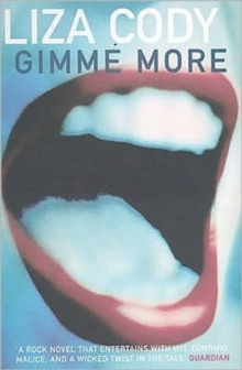 Gimme More, Paperback