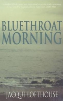 Bluethroat Morning, Paperback