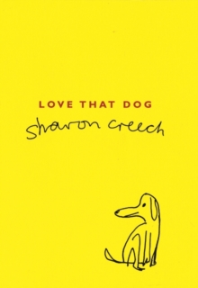 Love That Dog, Paperback