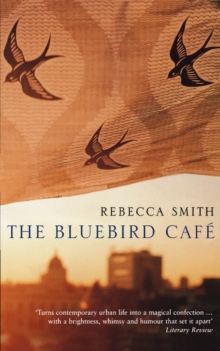 The Bluebird Cafe, Paperback