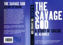 The Savage God : A Study of Suicide, Paperback