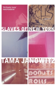 The Slaves of New York, Paperback