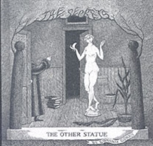 The Other Statue, Hardback