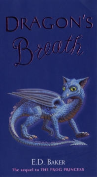 Dragon's Breath, Paperback