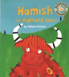 Hamish the Highland Cow, Paperback