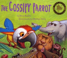 The Gossipy Parrot, Paperback Book