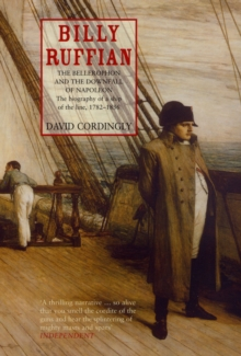 Billy Ruffian, Paperback