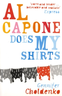 Al Capone Does My Shirts, Paperback Book