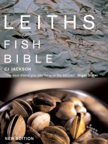 Leith's Fish Bible, Hardback Book