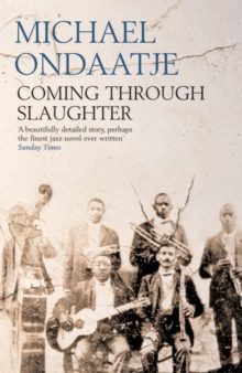 Coming through Slaughter, Paperback