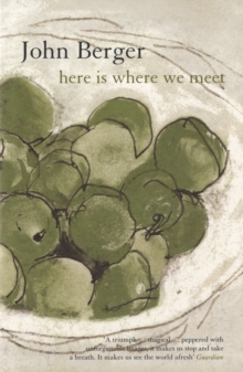 Here is Where We Meet, Paperback