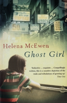 Ghost Girl, Paperback Book