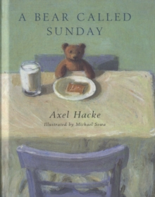 A Bear Called Sunday, Hardback Book