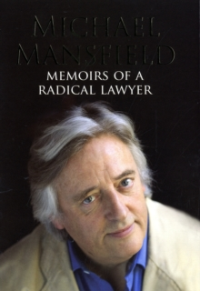 Memoirs of a Radical Lawyer, Hardback