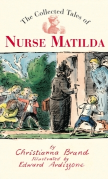 The Collected Tales of Nurse Matilda, Paperback