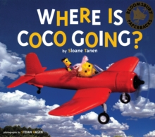 Where is Coco Going?, Paperback