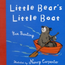 Little Bear's Little Boat, Board book
