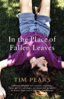 In the Place of Fallen Leaves, Paperback