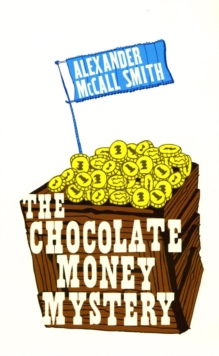 The Chocolate Money Mystery, Paperback