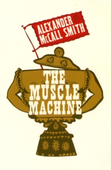 The Muscle Machine, Paperback