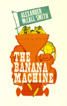The Banana Machine, Paperback