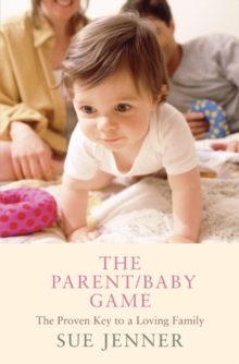 The Parent/baby Game, Paperback Book