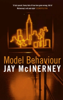 Model Behaviour, Paperback Book