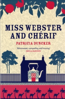 Miss Webster and Cherif, Paperback Book