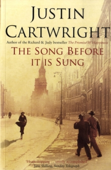 The Song Before it is Sung, Paperback