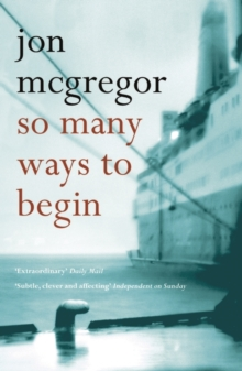 So Many Ways to Begin, Paperback