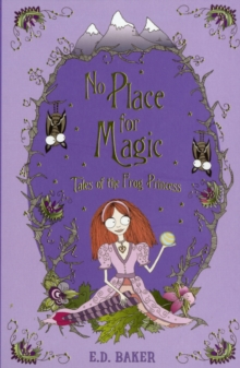 No Place for Magic, Paperback