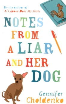 Notes from a Liar and Her Dog, Paperback Book