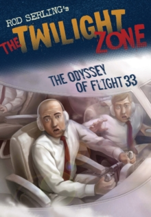 The Odyssey of Flight 33, Paperback