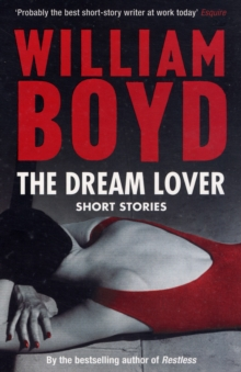 The Dream Lover : Short Stories, Paperback