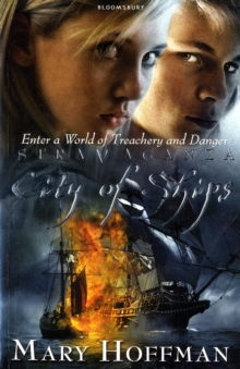 City of Ships, Paperback Book