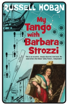 My Tango with Barbara Strozzi, Paperback