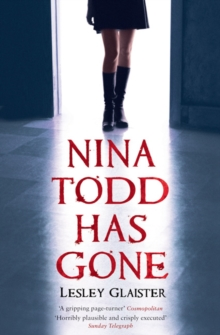 Nina Todd Has Gone, Paperback Book