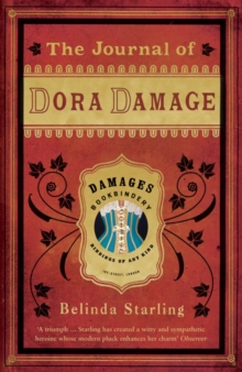 The Journal of Dora Damage, Paperback
