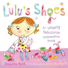 Lulu's Shoes, Hardback