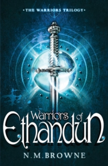 Warriors of Ethandun, Paperback